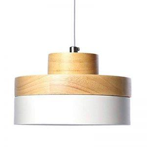 luminaire bois metal TOP 4 image 0 produit