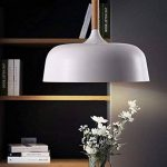 luminaire bois metal TOP 7 image 4 produit