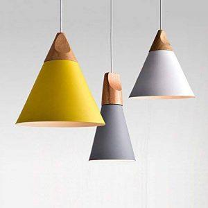 luminaire bois metal TOP 9 image 0 produit