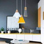 luminaire bois metal TOP 9 image 4 produit