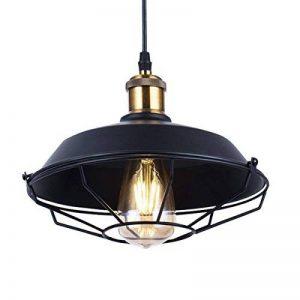 luminaire câble suspendu TOP 13 image 0 produit