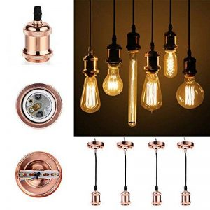 luminaire câble suspendu TOP 8 image 0 produit