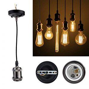 luminaire câble suspendu TOP 9 image 0 produit