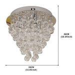 luminaire chandelier TOP 10 image 2 produit