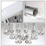 luminaire chandelier TOP 4 image 2 produit
