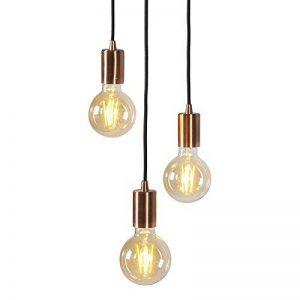 luminaire cuivre design TOP 3 image 0 produit