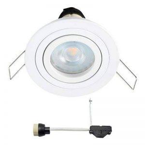 luminaire encastrable plafond TOP 12 image 0 produit