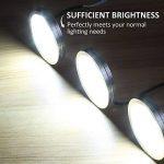 luminaire encastrable pour cuisine TOP 9 image 4 produit