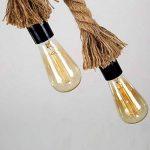 luminaire intérieur suspendu TOP 8 image 1 produit