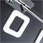 luminaire led plafonnier TOP 4 image 4 produit