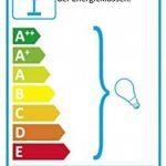 Luminaire Petit Lampadaire Extérieur / Lanterne De Jardin / Classique Lampe Sur Pied / Blanc / IP44 / 2/2/317 de la marque Licht-Erlebnisse image 4 produit