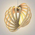 luminaire plafond bois TOP 12 image 4 produit