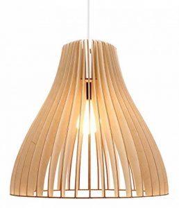 luminaire plafond bois TOP 3 image 0 produit