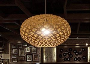 luminaire plafond bois TOP 9 image 0 produit