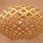 luminaire plafond bois TOP 9 image 1 produit