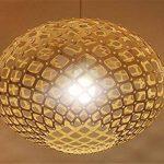 luminaire plafond bois TOP 9 image 2 produit