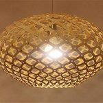 luminaire plafond bois TOP 9 image 3 produit