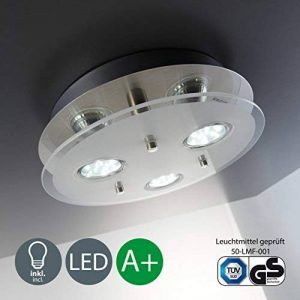 luminaire plafond suspendu design TOP 0 image 0 produit