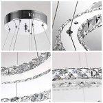 luminaire plafond suspendu design TOP 10 image 3 produit