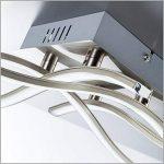 luminaire plafond suspendu design TOP 5 image 3 produit