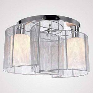 luminaire plafond suspendu design TOP 7 image 0 produit