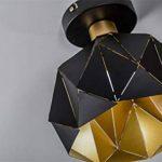 luminaire plafonnier chambre adulte TOP 11 image 3 produit