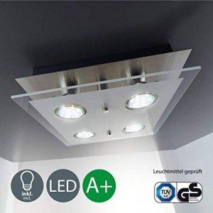 luminaire plafonnier TOP 3 image 0 produit