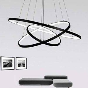 luminaire rond design TOP 9 image 0 produit
