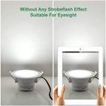 luminaire spot encastrable TOP 10 image 3 produit