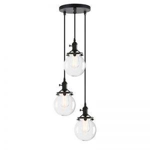 luminaire suspension 3 lampes TOP 13 image 0 produit
