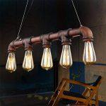 luminaire suspension bar TOP 0 image 2 produit