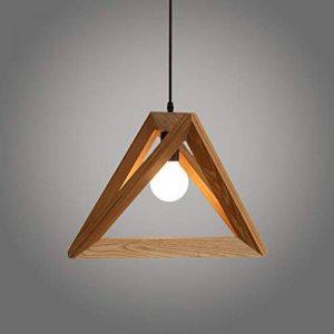 luminaire suspension bois TOP 3 image 0 produit