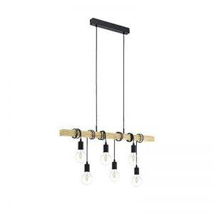 luminaire suspension bois TOP 5 image 0 produit