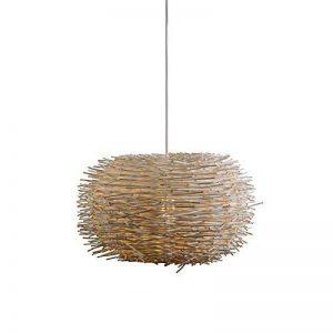 luminaire suspension bois TOP 6 image 0 produit