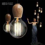 luminaire suspension bois TOP 8 image 1 produit