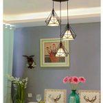 luminaire suspension cuisine moderne TOP 13 image 1 produit