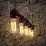 luminaire suspension design TOP 1 image 3 produit