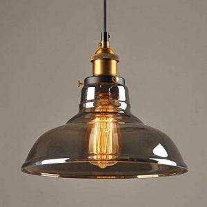 luminaire suspension verre TOP 11 image 0 produit