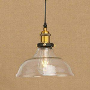 luminaire suspension verre TOP 7 image 0 produit