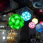 luminaire vert TOP 4 image 3 produit