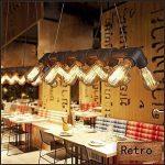 luminaire vintage cuisine TOP 11 image 3 produit