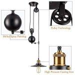 luminaires cuisine suspension TOP 5 image 4 produit