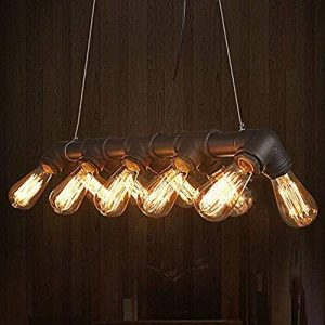 luminaires cuisine suspension TOP 9 image 0 produit