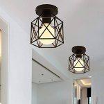 luminaires suspensions et plafonniers TOP 7 image 3 produit