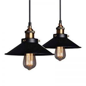 luminaires suspensions et plafonniers TOP 8 image 0 produit