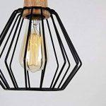 luminaires suspensions et plafonniers TOP 9 image 2 produit
