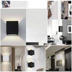 lumière murale intérieur TOP 12 image 4 produit
