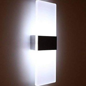 lumière murale intérieur TOP 6 image 0 produit