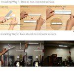 lumière plafond led TOP 6 image 3 produit