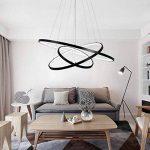 lumière plafond suspendu TOP 10 image 1 produit